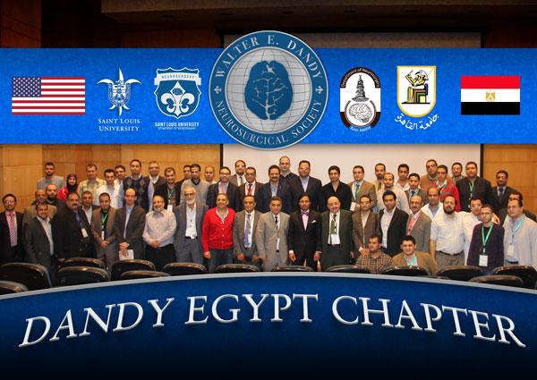 egypt-chapter