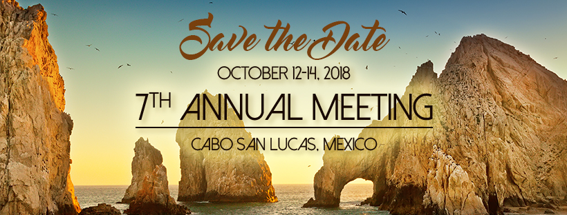Click here for more information regarding the 7th Annual Meeting
